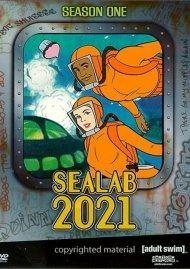 Sealab 2021: Season 1 Movie