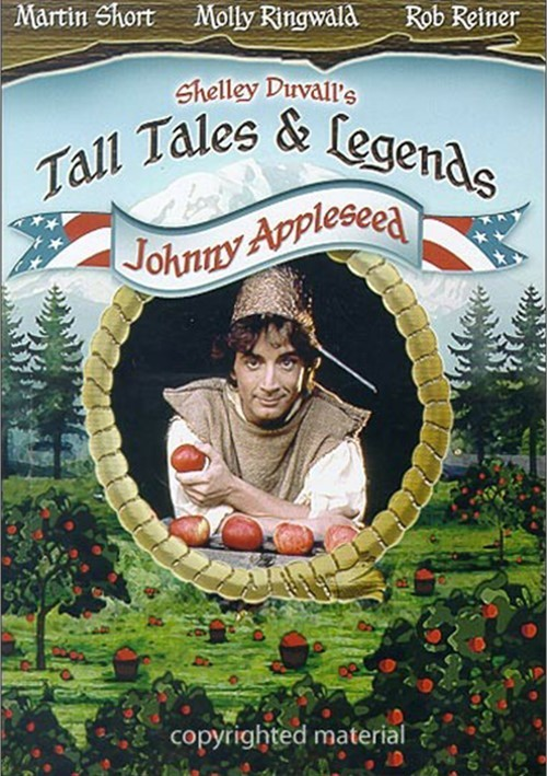 Tall Tales & Legends: Johnny Appleseed Movie