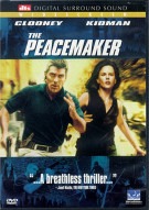 Peacemaker, The (DTS) Movie