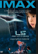 IMAX: L5 - First City In Space Movie