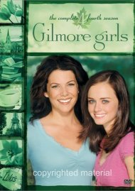 Gilmore Girls: The Complete Fourth Season Movie