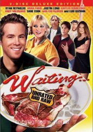 Waiting... Unrated And Raw (Widescreen) Movie