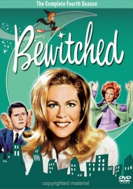 Bewitched: The Complete Fourth Season Movie