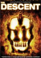 Descent, The (Fullscreen) Movie