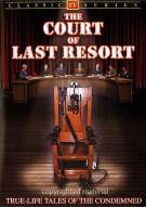 Court Of Last Resort, The Movie