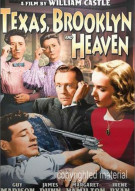 Texas,  Brooklyn And Heaven Movie