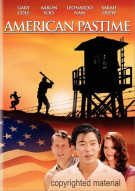 American Pastime Movie