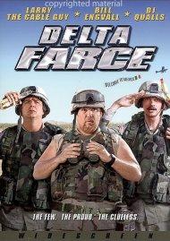 Delta Farce (Widescreen) Movie