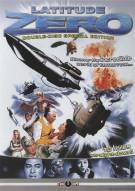Latitude Zero: Double Disc Special Edition Movie