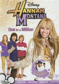 Hannah Montana: One In A Million Movie