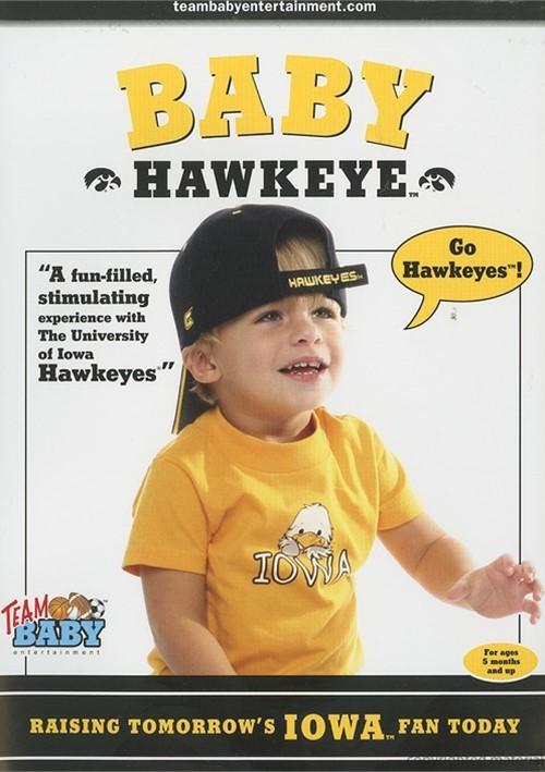 Baby Hawkeye Movie