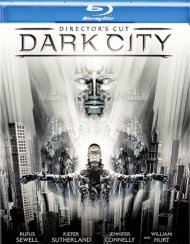 Dark City: Directors Cut Blu-ray