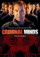 Criminal Minds: The Complete Seasons 1 - 3 Movie
