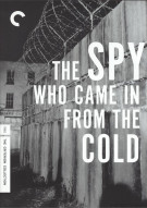 Spy Who Came In From The Cold, The: The Criterion Collection Movie