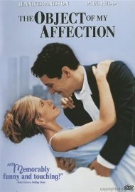 Object Of My Affection, The (Repackaged) Movie