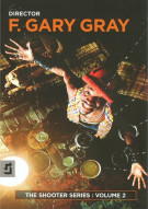 Shooter Series, The: Volume 2 - F. Gary Gray Movie
