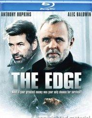 Edge, The Blu-ray