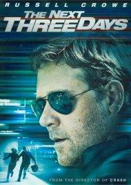 Next Three Days, The Movie
