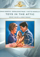 Toys In The Attic Movie