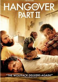Hangover, The: Part II Movie