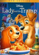 Lady And The Tramp: Diamond Edition Movie