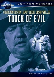 Touch Of Evil (DVD + Digital Copy) Movie