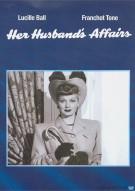 Her Husbands Affairs Movie