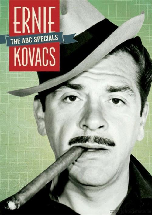 Ernie Kovacs: The ABC Specials Movie
