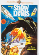 Snow Devils, The Movie