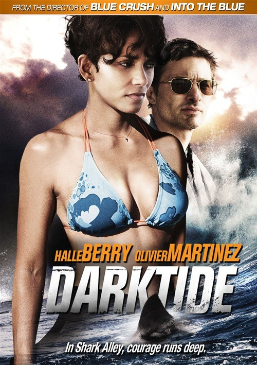 Dark Tide Movie