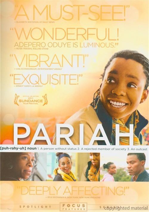 Pariah Movie