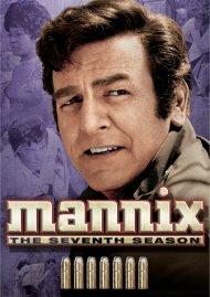 Mannix: The Seventh Season Movie