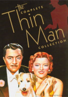 Complete Thin Man Collection, The (Repackage) Movie