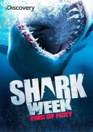 Shark Week 2013: Fins Of Fury Movie