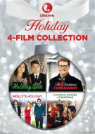 Lifetime Holiday 4-Film Collection Movie