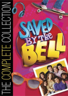 Saved By The Bell: The Complete Collection Movie