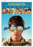 Way, Way Back, The Movie