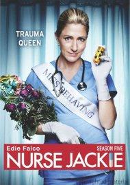 Nurse Jackie: Season Five Movie