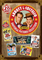 Abbott & Costello: The Complete Universal Pictures Collection (Repackage) Movie