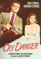 Cry Danger Movie