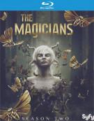 Magicians, The: Season Two (Blu-ray + DVD Combo + UltraViolet) Blu-ray