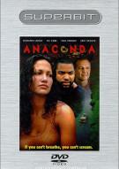Anaconda (Superbit) Movie