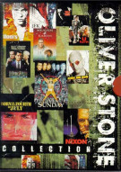 Oliver Stone Collection 10-Pack Movie