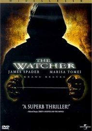 Watcher, The Movie