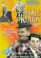 Arbuckle & Keaton: Volume One Movie