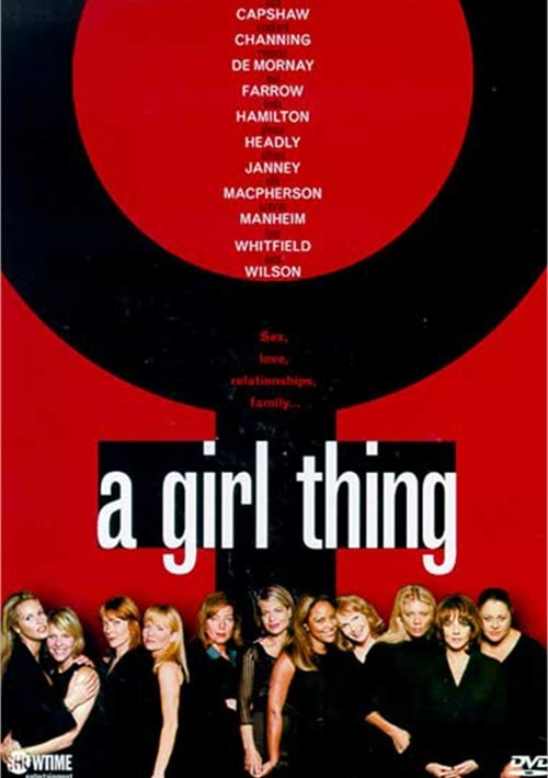 Girl Thing, A Movie