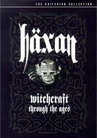 Haxan: The Criterion Collection Movie