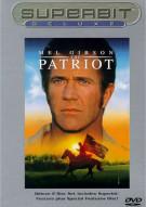 Patriot, The: Superbit Deluxe Movie