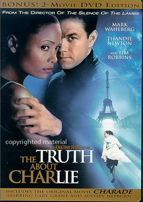 Truth About Charlie, The (Widescreen) Movie