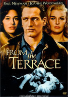 From The Terrace Movie